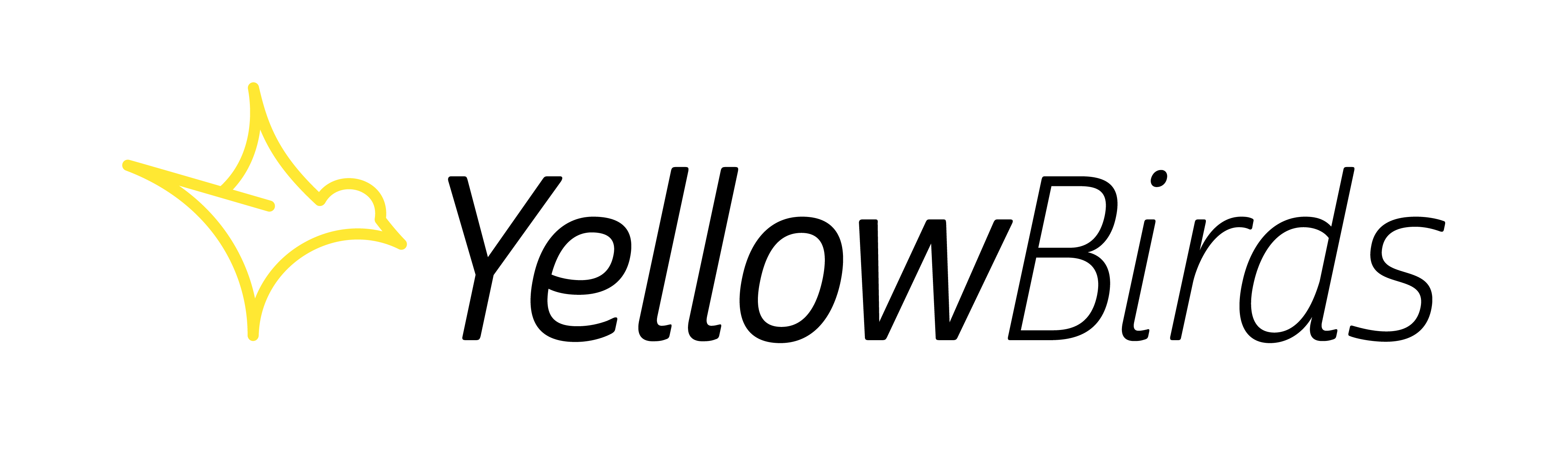 Yellow Birds Consulting – Innovation, Digitalisierung, Transformation