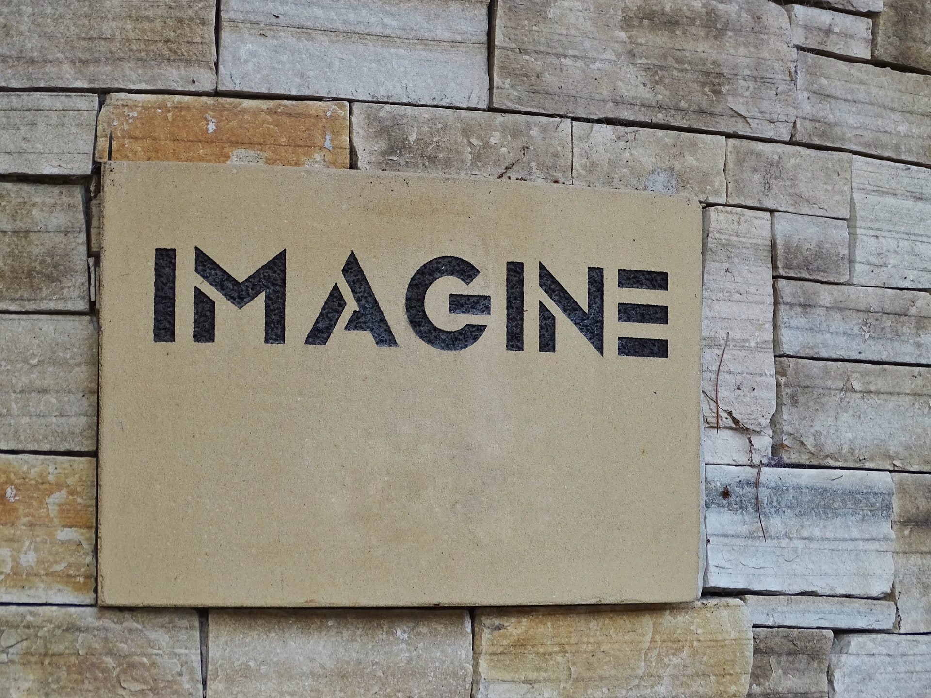 Innovation braucht Imagination